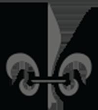 White Emblem