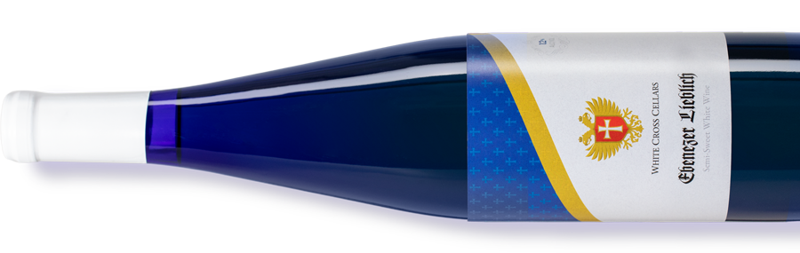 White Cross Cellars White Wine